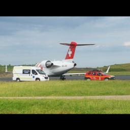 Transport en VSL vers les aéroports