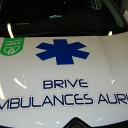 Ambulance Brive